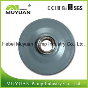 ASTM A532 High Chrome Alloy Abrasive Resistant Slurry Pump Parts pictures & photos