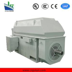 Yrkk Series Large Size High Voltage Wound Rotor Slip Ring Motor Yrkk9003-6-4000kw