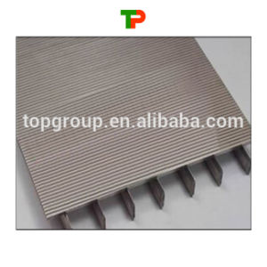 Starch Sieve Bend Screen pictures & photos
