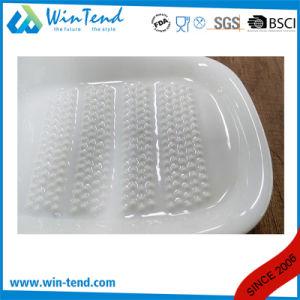 Commercial Recentage Shape Kitchen White Porcelain Orange Juicer Grater pictures & photos