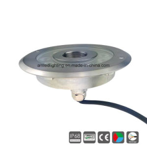 9W/27W LED Underwater Swimming Pool Light, Inground Pool Light pictures & photos