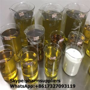 Injectable Trenabolic 100 Trenbolone Acetate with Safe Shipping pictures & photos