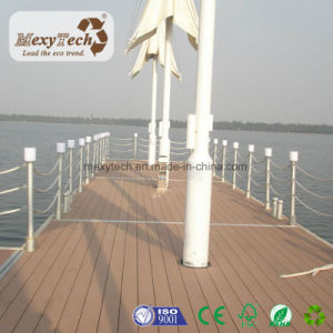 WPC Wood Plastic Flooring with Competitive Price pictures & photos