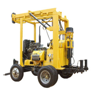 Factory Deep Water Well Drilling Rig and Core Mining Drilling Machine pictures & photos