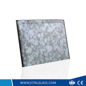 Double Sided Antique Mirror with CE & ISO9001 pictures & photos