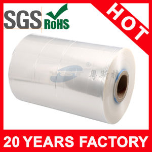 Color Stretch Film Jumbo Roll (YST-PW-058) pictures & photos