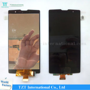 [Tzt] Hot 100% Work Well Mobile Phone LCD for LG H500 Magna/G4c pictures & photos
