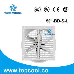 "High-Quality Fiberglass Housing Exhaust Fan 50"" for Swine Ventilation pictures & photos"