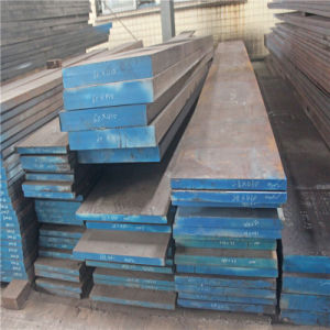 Special steel/Hot work mould steel 1.2714/L6/SKT4 /5CrNiMo pictures & photos