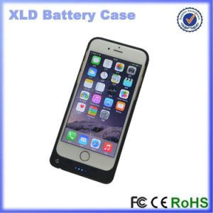 4000mAh Super Thinportable Battery Cahrger Case for iPhone6 (OM-PW6) pictures & photos