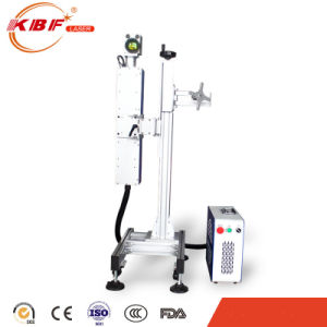 High Quality Synrad CO2 Laser Marking Machine for Sale pictures & photos