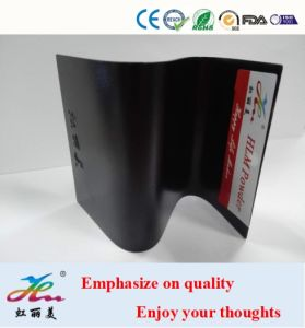 Silicon Based Heat Resistant Powder Coating for BBQ Grill pictures & photos