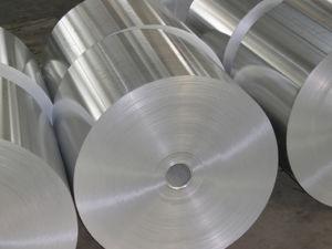 Aluminium/Aluminum Alloy Extrusion Solid Bars pictures & photos