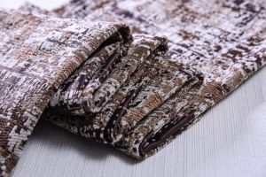 Chenille Fabric Design for Chair and Sofa in Office pictures & photos