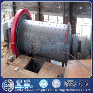 Industrial Ceramic/Cement Dry Grinding Ball Mill for Sale pictures & photos