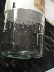 Hotmelt Adhesive Glue Labeling Machine pictures & photos