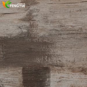 100% Virgin Material Environmental Friendly Vinyl Flooring pictures & photos