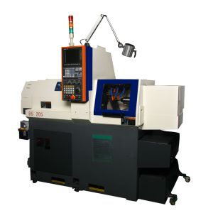 Swiss Style CNC Lathe BS205 / Swiss Turn / Swiss Type CNC Automatic Lathe pictures & photos