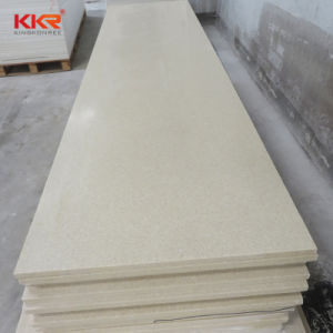 Translucent Stone Acrylic Solid Surface Wall Panel pictures & photos