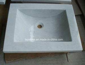 Bathroom Vessel Marble Stone Sinks pictures & photos