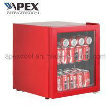 Counter Top Mini Fridge 25 Liter Mini Bar Cooler with Directly Cooling pictures & photos