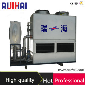 Industrial Energy Saving Cross Flow Circuit Cooling Tower 100m3/H pictures & photos