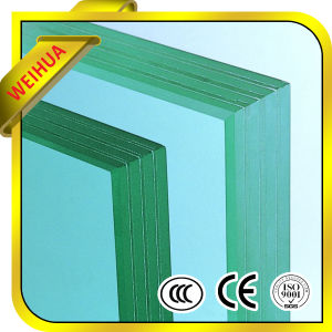 Cheap Bulletproof/ Bullet Proof Car Glass Price with CE/ISO9001/CCC pictures & photos
