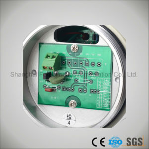 Oil Turbine Flowmeter with 4-20mA Output (JH-LWGY-4) pictures & photos