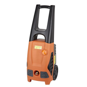 Cold Water High Pressure Washer with CE pictures & photos