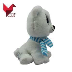 2017 New Wholesale Custom Stuffed Plush Toy Bear Manufacture pictures & photos