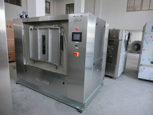 Hospital Use Barrier Washing Machine Extractor Washing Machine pictures & photos