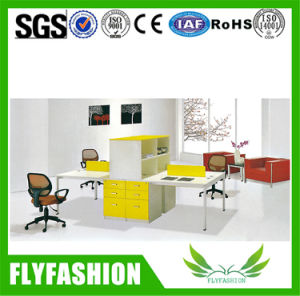 Office PC Desk Furniture Workstation for Staff (OD-51) pictures & photos