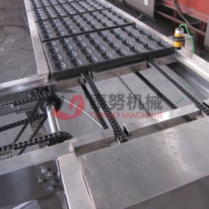 Semi Auto Cake Production Line/Cake Forming Machine pictures & photos