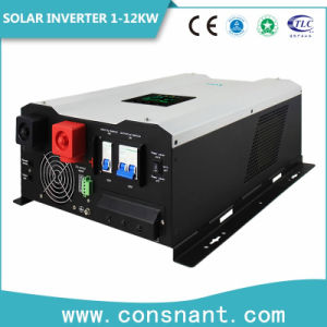 Cns110 Series AC/Solar Charging off Grid Hybrid Inverter pictures & photos