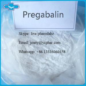 Anti-Epileptic Drug Pharmaceutical Intermediates Pregabalin pictures & photos