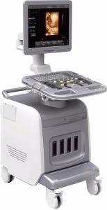 Portable 4D Color Doppler Ultrasound Machine pictures & photos