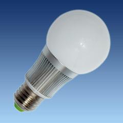 G60 3X1W LED Bulb