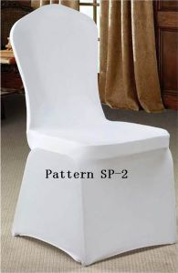 Spandex Chair Covers Pattern Sp-2