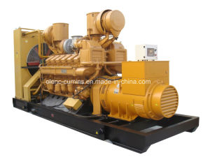 800kw Jichai Diesel Generator Set (China oil field equipment) pictures & photos