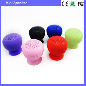 Mini Wireless Speaker with Different Colors