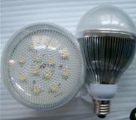 Popular Model 5W LED Bulb (HX-QP5W05)