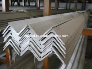 Angle Steel Bar (GB, JIS, ASTM, etc) pictures & photos