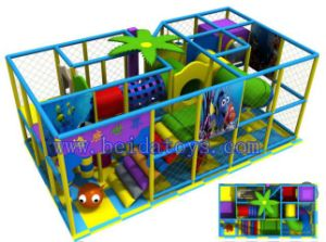 Indoor Playground (BD-E742)