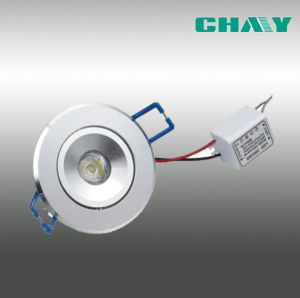 Recessed LED Downlight (D350)