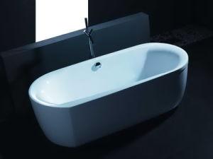 Sanitary Ware - Bathtub (JE-3021)