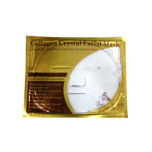 Collagen Facial Mask/ Whitening Facial Mask pictures & photos