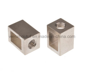 Customize Brass Copper Screw Terminal Block Connector Earth Bar pictures & photos