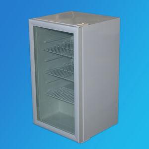 Display Cooler, Upright Cooler, Beverage Cooler Sc-98 pictures & photos