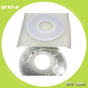 CD Labels With for CD/ DVD Tracking/ Renting pictures & photos