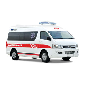 Kingstar Neptune L6 Ambulance, Ambulance Car pictures & photos